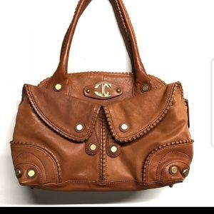 Roberto Cavalli Just Cavalli Shoulder Bag